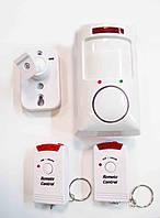 Сенсорная сигнализация с датчиком движения 110 (105) YL коробка