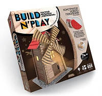 "Конструктор ""BUILDNPLAY"" МЛИН"