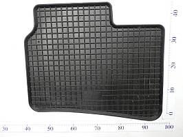Резиновый коврик Hyundai i30 2007 ✓ цвет:черный