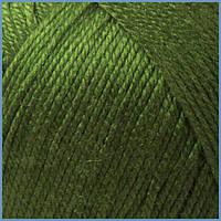 Пряжа для вязания Valencia Gaudi, 0130 цвет, 12% шерсть перуанской ламы, 88% премиум акрил