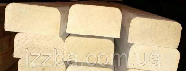 Лежак для бани и сауны липа 85*22 мм, длинна 2,1м