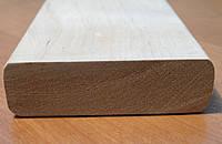 Лежак для бани и сауны липа 85*22 мм, длинна 2,2м