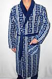 Мужской  турецкий халат , фото 2