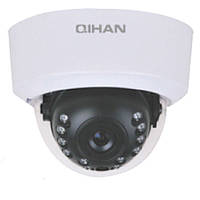 Внутренняя купольная аналоговая камера видеонаблюдения  QIHAN QH-D262SNH-4H