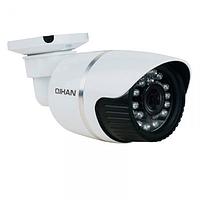 Наружная аналоговая камера видеонаблюдения QIHAN QH-W257C-5