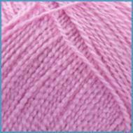 Пряжа для вязания Valencia Arabica, 248 цвет, 14% вискоза, 86% премиум акрил