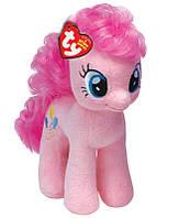 Пони Pinkie Pie, мягкая игрушка 20 см, My Little Pony, Ty
