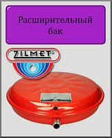 Расширительный бак Zilmet 8 L 387 мм для отопления