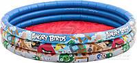 Бассейн надувной Bestway Angry Birds 317 л ∅152х96108