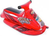 Игрушка Bestway Мотоцикл 41001