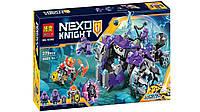 Конструктор Bela Nexo Knight 10595 Три брата