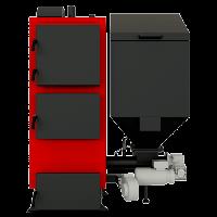 Котел Альтеп Duo Pellet KT-2ESH 200 кВт, фото 1