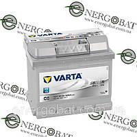 Аккумулятор VARTA Silver Dynamic C6 52Аh 520A 552 401 052