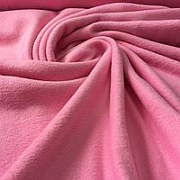 Флис розовый, ширина 150 см, фото 1