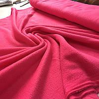 Флис малиновый, ширина 150 см, фото 1