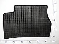 Коврики Hyundai Accent с 2000- , цвет: черный, 1шт.
