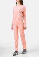 Персиковый костюм комплект