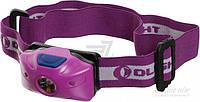 Фонарик на голову Olight H05 Active 150/30/10lm фиолетовый