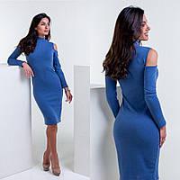 Женское стильное платье новинка 7 км