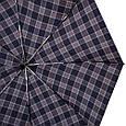 Автоматический мужской зонт ТРИ СЛОНА RE-E-907L-1, антиветер, фото 2