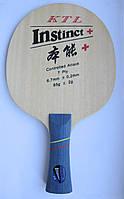 KTL Instinct + ракетка основание теннис