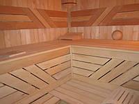Лежак для бани в Харькове 85*22 мм, длинна 2,5 м