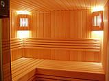 Лежак для бани в Харькове 85*22 мм, длинна 2,8 м, фото 6