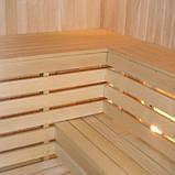 Лежак для бани в Харькове 85*22 мм, длинна 2,8 м, фото 8