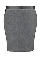 юбка прямая