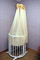 Лучшие детские кроватки трансформер