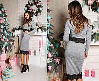 Костюм юбка+кофта, фото 1