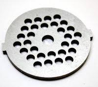 Orion решетка (сетка) для мясорубки, Ø-5 мм