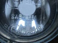 Противотуманная фара правая Valeo 67721231 MAZDA 6 GG GY 2002-2008