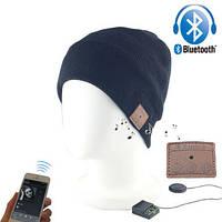 Шапка с Bluetooth BDHP 001 black