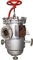 Фильтры-ловушки для зернистых материалов серия АЕ