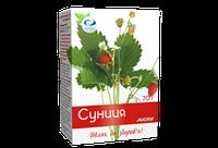 """Чай """"Земляника с витамином С Вертекс"""""""