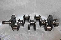 Вал коленчатый Д-240 (Н) Производства Индия 240-1005015-Б1