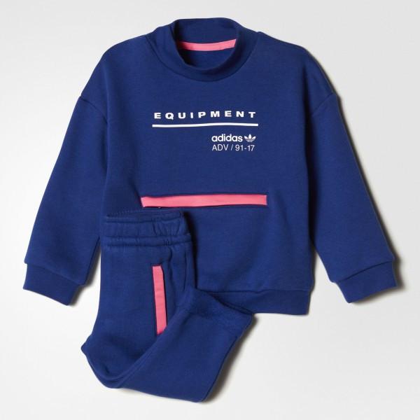 Детский костюм Adidas Originals Equipment ADV (Артикул: BQ4353)