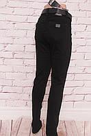 Женские  утепленные джинсы больших размеров Resalsa (код 177)
