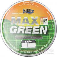 Шнур MiniMax MX408 135м 0.08мм 4.1кг MXG408