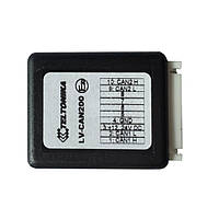 GPS адаптер CAN шины Teltonika LV-CAN200 (LV-CAN200 (FM1100) Light vehicle CAN adapter)