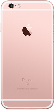 Муляж iPhone 6S Plus, Rose Gold