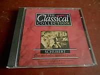 Schubert Unfinished Symphony / Trout Quintet CD фирменный б/у