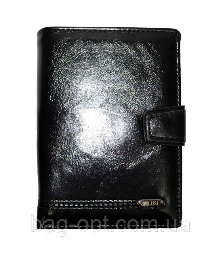 Мужской кошелек из искусственной кожи PILUSI