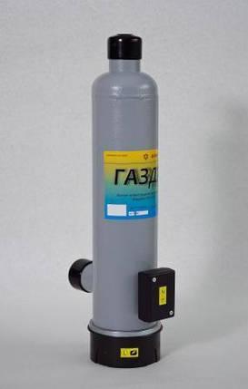 Котел электродныйЙ «ГАЗДА» КЕ-3-25 (22-25 кВт), фото 2