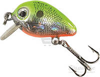 Воблер Balzer Trout Crank S 2 г 30 мм yelow/red/silver  16 024 002