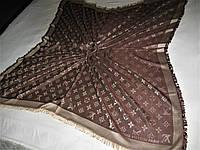 Платок Louis Vuitton кашемировый можно приобрести на выставках в доме одежды Киев