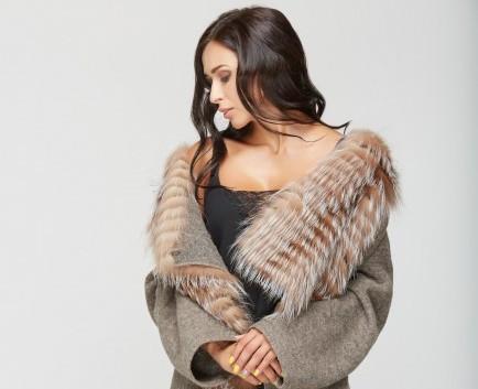 Пальто женские. Осень-зима 2018-2019 г.