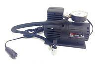 Компресор для накачування шин 250 PSL 12V + 3 насадки
