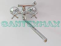 Смеситель для ванной Haiba Dominox 143
